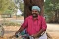 Actor Lakshmanan Baba in Paranjothi Movie Stills