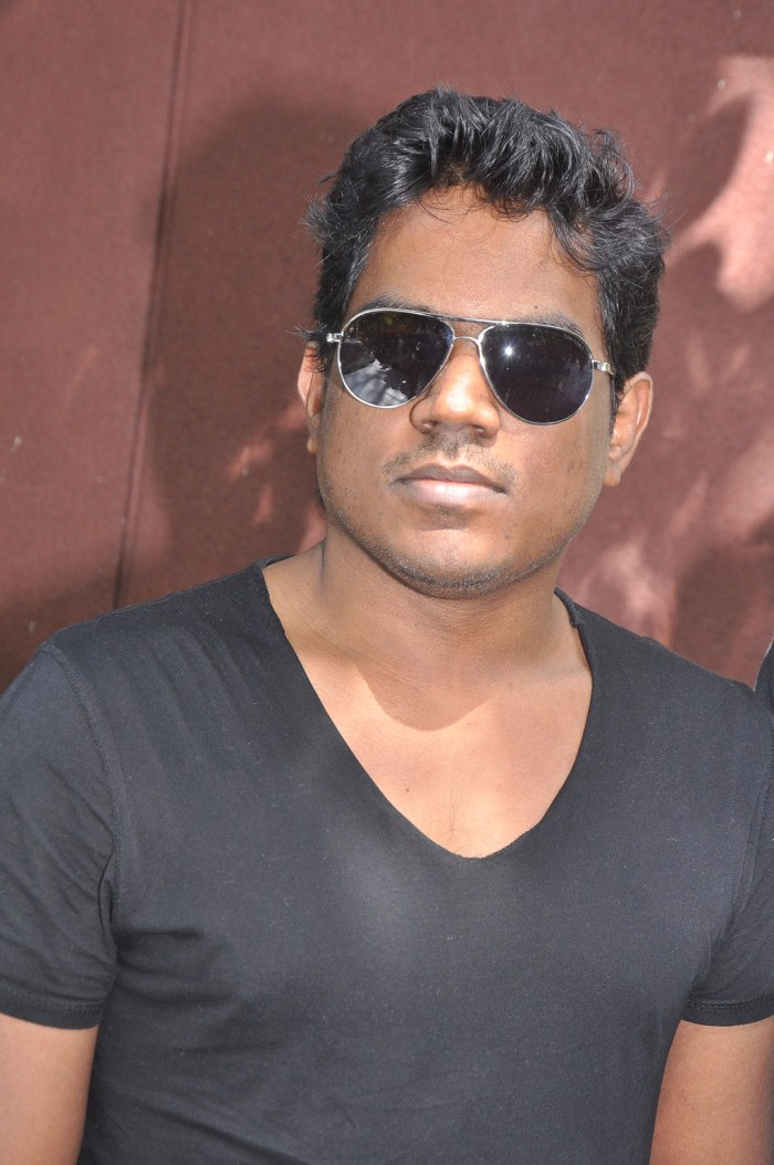 Yuvan Shankar Raja New Photos Yuvan Shankar Raja at