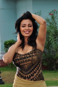 Actress Asha Saini in Paravai Movie Hot Stills
