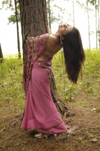 Actress Ruchika Babbar in Parents Movie Photos