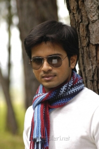 Vamsi Krishna in Parents Telugu Movie Images