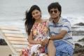 Vamsi Krishna, Roochika Babbar in Parents Movie Stills