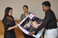 Bhanu Sri Mehra @ Parinaya Wedding Fair 2011 Poster Launch