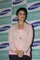 Parineeti Chopra launches Samsung Galaxy S III Photos