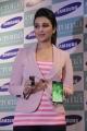 Parineeti Chopra in pink dress at Samsung Galaxy Note 3 launch