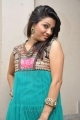Telugu Actress Parinidhi Stills in Sleeveless Churidar Dress