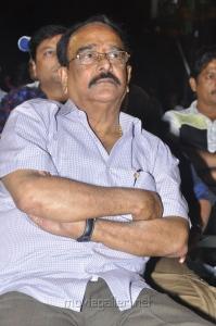 Paruchuri Venkateswara Rao at Park Movie Audio Release Function Stills