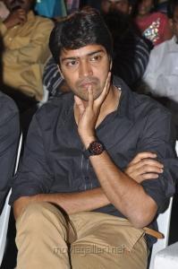 Allari Naresh at Park Movie Audio Release Function Stills