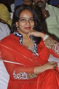 MM Srilekha at Park Movie Audio Release Photos
