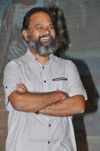 Director VN Aditya at Park Movie Audio Release Photos