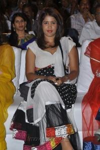 Soumya Bollapragada at Park Movie Audio Release Photos