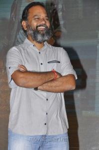 Director VN Aditya at Park Movie Audio Release Function Stills