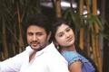 Raja, Sona Chopra in Parking Movie Stills