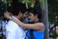 Raja, Sonu Chopda in Parking Telugu Movie Stills