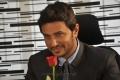 Actor Raja in Parking Telugu Movie Stills
