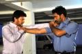 Actor Raja, Ajay in Parking Telugu Movie Stills