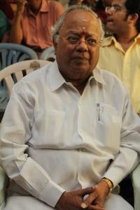 Nalli Kuppuswamy Chettiar @ Parthal Pasi Theerum Golden Jubilee Stills