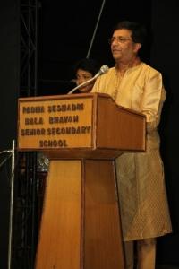 JG Mahendran @ Parthal Pasi Theerum Golden Jubilee Stills