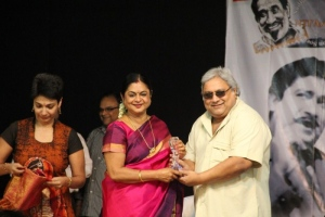 Kamala Selvaraj, Ramkumar Ganesan Stills