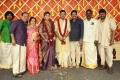 KS Ravikumar @ Parthiban daughter Abhinaya Wedding Reception Stills