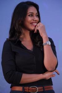Actress Nivetha Pethuraj @ Party Movie Launch Stills