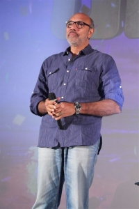 Actor Sathyaraj @ Party Movie Launch Stills