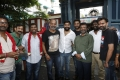 Director Venkat Prabhu's Party Movie Pooja Photos