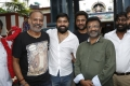 Venkat Prabhu, Shiva, T Siva, Kayal Chandran @ Party Movie Pooja Photos