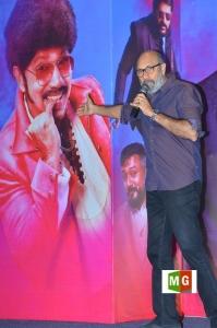 Sathyaraj @ Party Movie Telugu Audio Launch Stills