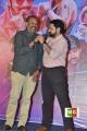 Venkat Prabhu, Vijay Adhiraj @ Party Movie Telugu Audio Launch Stills