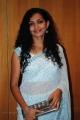 Actress Parvathi Menon in Saree Latest Photo Gallery