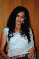 Actress Parvathi Menon in Saree Latest Photo Gallery