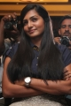 Parvathi Menon Cute Stills @ Mariyaan Press Meet