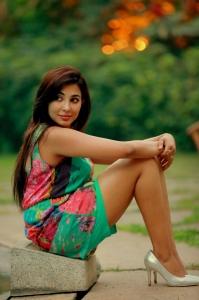 Actress Parvathy Nair Latest Photoshoot Hot Pics