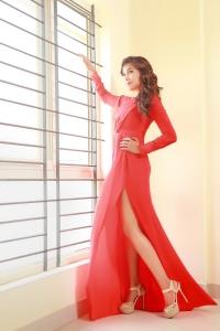 Tamil Actress Parvathy Nair Photoshoot Pics