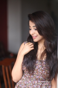 Actress Parvathy Nair Latest Photoshoot Pics