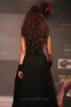Parvathy Omanakuttan walks the ramp at Kingfisher Premium CIFW 2012