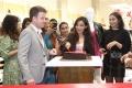 Actress Parvatii Nair launches GUESS Inc Store @ Chennai Photos