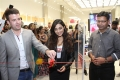 Actress Parvathi Nair launches GUESS Inc Store @ Chennai Photos