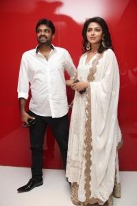 AL Vijay, Amala Paul @ Pasanga 2 Movie Audio Launch Photos