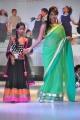 Lakshmi Prasanna @ Passionate Foundation Fashion Show Photos