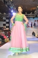 Actress Charmi @ Passionate Foundation Fashion Show Photos