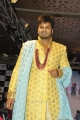 Manchu Manoj @ Passionate Foundation Fashion Show Photos