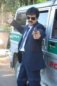 Actor Vivek in Pathayiram Kodi Movie Stills