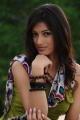 Actress Ruby Parihar in Pathavi Movie Stills
