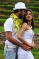 Sharwanand, Ruby Parihar in Pathavi Movie Stills