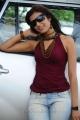 Actress Ruby Parihar Hot in Pathavi Movie Stills
