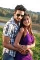 Dhruv, Madalasa Sharma in Pathayeram Kodi Hot Stills