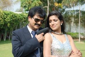 Vivek, Kanishka Soni in Pathayeram Kodi Latest Stills