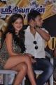 Madalasa Sharma at Pathayeram Kodi Movie Audio Launch Stills